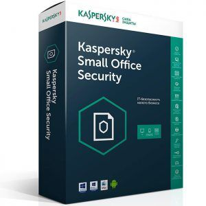Kaspersky Small Office Security 5 for Desktops, Mobiles and File Servers (fixed-date)