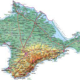 Индексы за 2 кв. 2018 г. Республики Крым