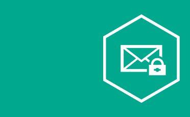 Kaspersky Secure Mail Gateway