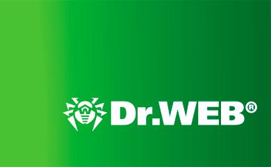Dr.Web - Доктор Веб