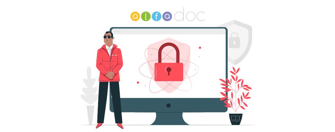 Приглашаем на вебинар по информационной безопасности!